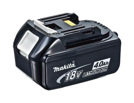 Makita 18v/4.0ah Li-ion Battery (BL1840)