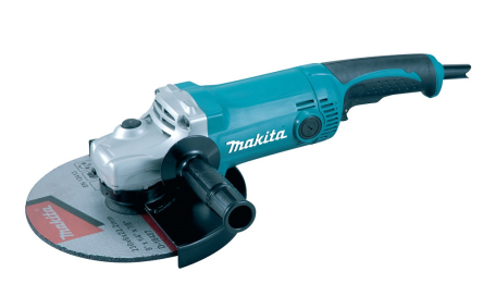 Makita 230mm Angle Grinder 110v