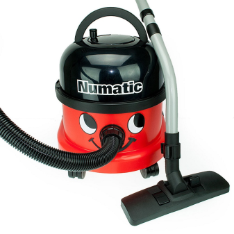 Numatic Vacuum Cleaner 110v or 240v