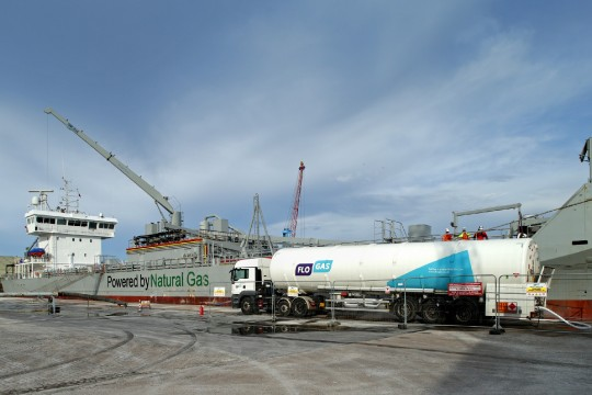 Flogas ABP first marine fill with LNG_EDIT