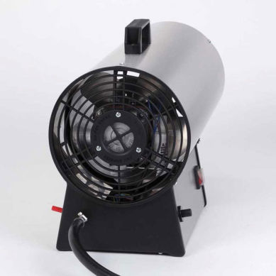 Portable Air Forced 30kw Blow Heater
