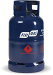 13kg Butane Gas Cylinder (20mm regulator)