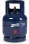 4.5kg Butane Gas Cylinder (20mm regulator)