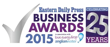 Business awards 2015