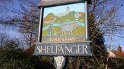 Shelfanger Village Hall Wins Goff Good Causes