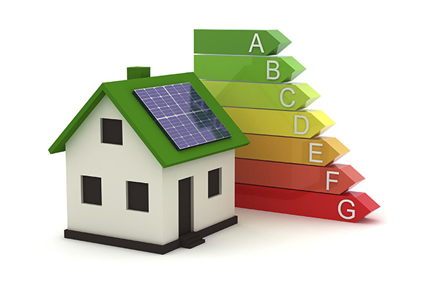 Carbon reduction energy efficiency