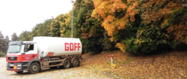 Autumn Heating Oil Checklist