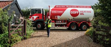 Fuel Deliveries: We're still delivering to you – but with a few changes