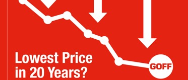 Lowest Heating Oil Prices for 20 Years?