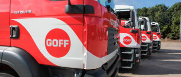 Goff Bespoke - A new Home Heating Oil Delivery Service