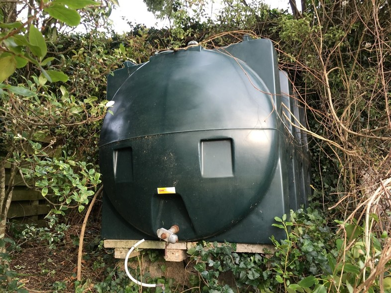 Your Heating Oil tank - 10 things you should know