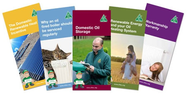 Home Heating Oil Guides and Information Sheets OFTEC library