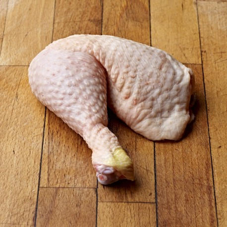 Organic Chicken - 1 whole leg