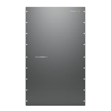 Blackmagic Design Universal Videohub 288