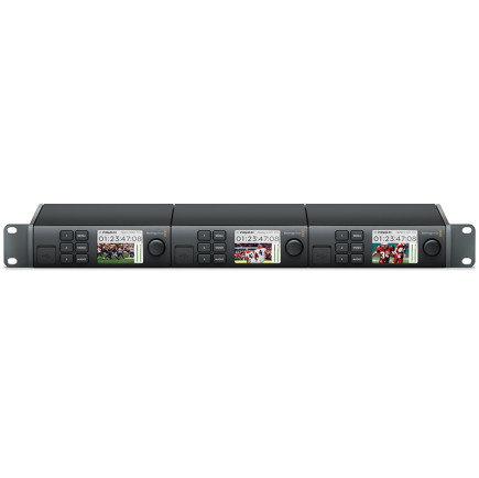 Teranex Mini - Rack Shelf