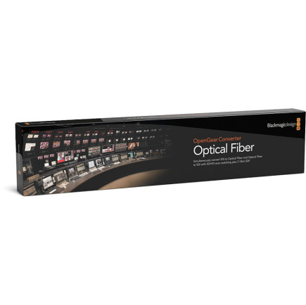 OPENGEAR OPTICAL FIBER CARD