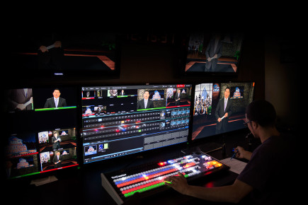 TriCaster Advanced Edition Software
