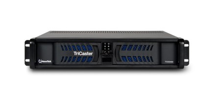 TriCaster 460 Multi-Standard (Without Control Surface)