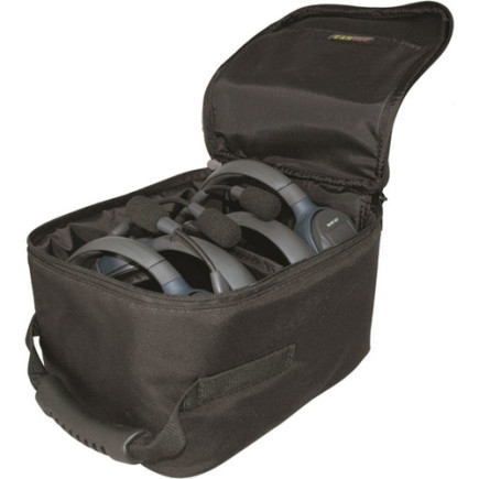 Eartec Large Soft Padded Case