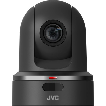 JVC KY-PZ100B Robotic HD Camera