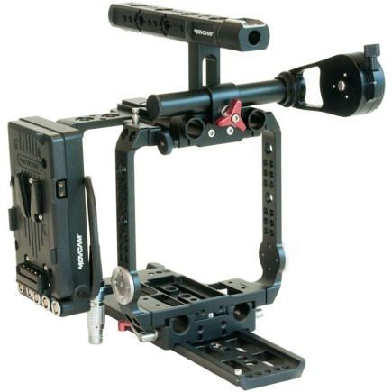 Movcam Alexa Mini Base Kit