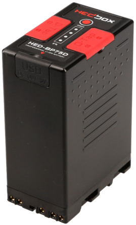 HEDBOX HED-BP75D