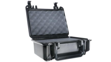 500 SERIES MONITOR CASE