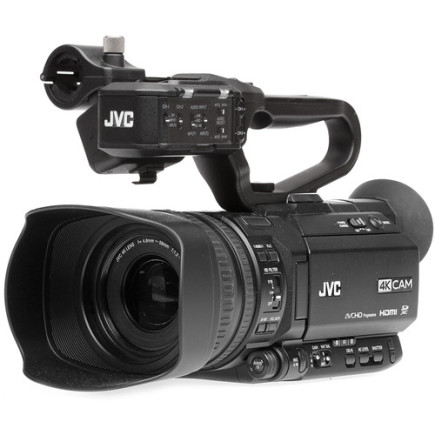 JVC GY-HM250 Camcorder