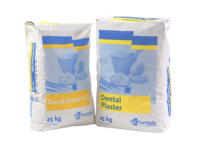 Dental/Dentstone KD 50/50 Mix Plaster