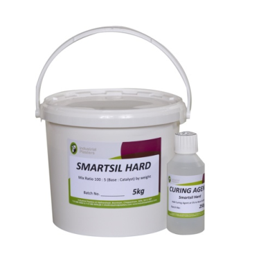 Smartsil Hard c/w Catalyst