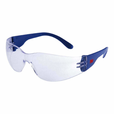 3m SecureFit Safety Glasses Anti-Scratch/Anti-Fog