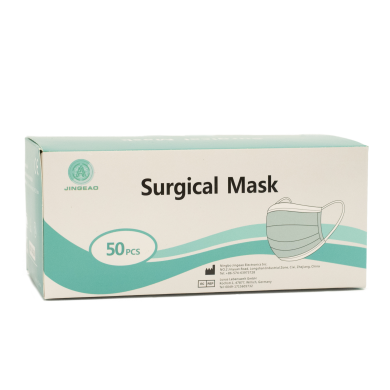 Surgical Face Mask 3 Ply Type IIR