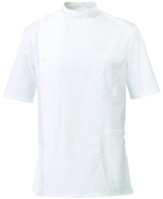 Lab Tunic (White, S/SL)
