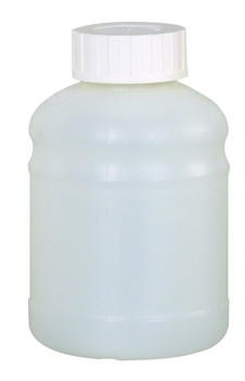 Plastic Bottle & Cap (UN Spec.)