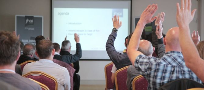 FROM REGULATIONS TO REALITY - SEMINARS in CHESTER & BIRMINGHAM