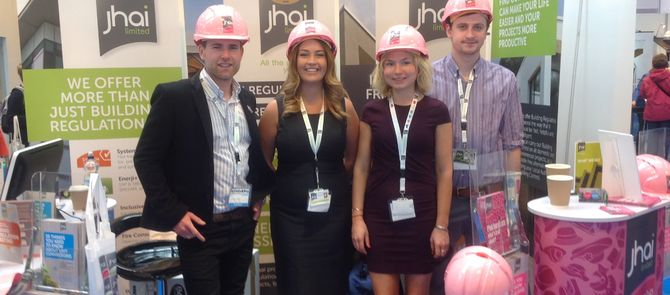 HATS OFF TO HOMEBUILDING SHOW