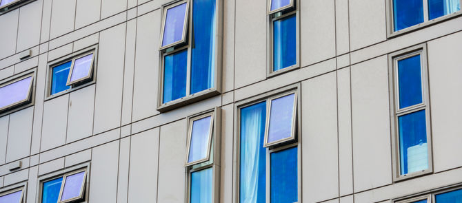 Fire Safety in Flats seminar - 28 February, RIBA London