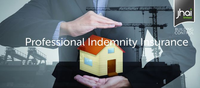 Professional Indemnity Insurance – jhai Has It Covered