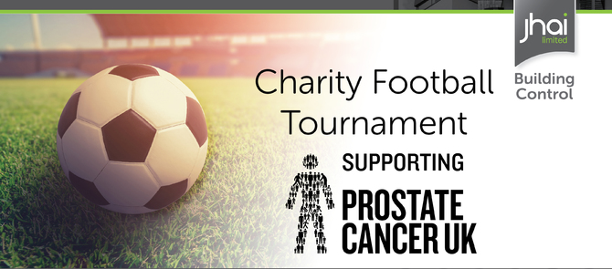 Jhai's Charity Football Tournament 20th September 2019