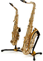 Saxophone stands