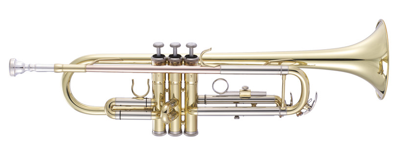 John Packer JP051 BB Trumpet in Lacquer