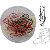 Music Paperclips