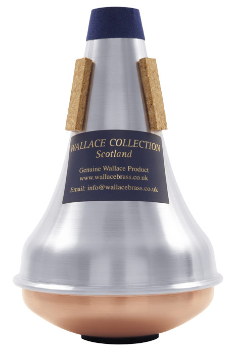 Wallace TWC302 Straight Mute