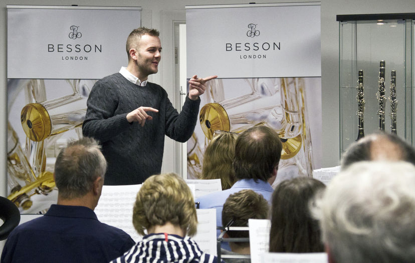 Besson Brass Day 1st 2020 14