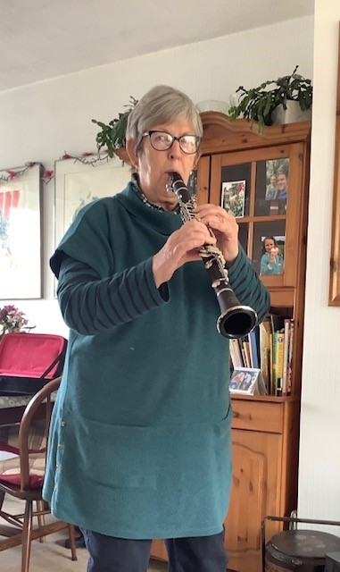 Jennie Clarinet