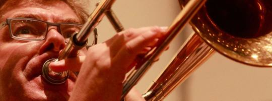 Nick Hudson reviews the JP332O Rath Bb/F Tenor Trombone