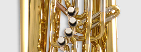 New product! The JP179B Tuba