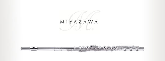 Now in stock: Miyazawa 101E and 101SE models