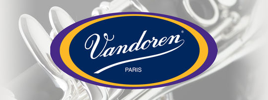 Vandoren Clarinet Mouthpieces - Which one's right for you?