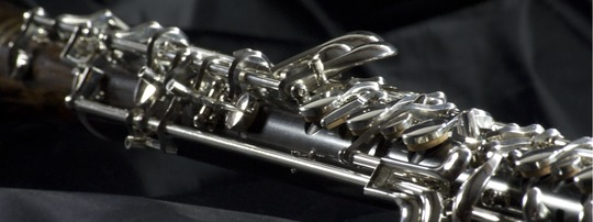 Thinking about upgrading your student oboe?